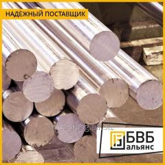 Bar of corrosion-proof 0,6 mm 12X18H10T