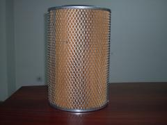 The air filter on KamAZ, euro-1