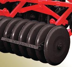 Диски колесные для сельхозтехники