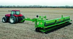 Сеялки зерновые, запасные части ТОО «Тобольский РМЗ»