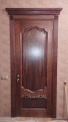Двери Венеция однопольная, двери