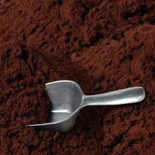 Cocoa powder alkalizirovanny
