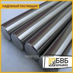 Пруток фехралевый 10 мм Х23Ю5Т