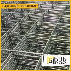 Grid road welded 50x50x3