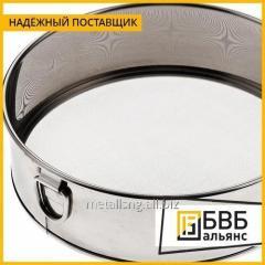 Сито нержавеющее DN 80 5349V 3 мм 2 AISI 304