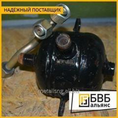 Сосуд уравнительный СУ-6,3-4/А
