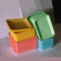 Packaging for semi-finished products, the Tray 26