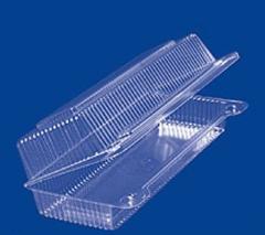 Πλαστικά δοχεία