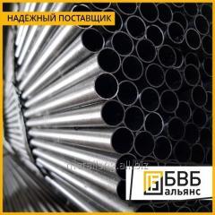 Труба бесшовная 38х4 09Г2С холоднокатаная