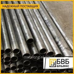 El tubo de duraluminio 32х3х3000 Д16Т