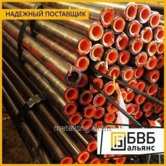 El tubo la sala de calderas 108x4,5