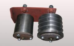 Pumps are automobile, Blok of tension KO-505A