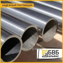 Titanium pipes