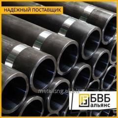 Heavy-gauge pipe 245 mm 10G2