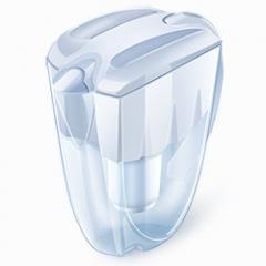 The filter jug Akvafor Gratis, the Filter jugs