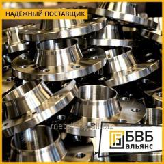 La brida vorotnikovyy Du de 40 Ru 10, Ru de 16