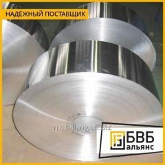 La laminilla tsirkonievaya Э110 (1%Nb)