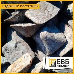 El hierro fundido Л5 de fundición