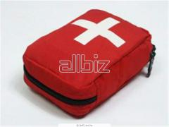 First-aid kits are universal