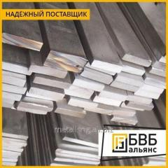 El neumático de aluminio 8х100х4000 АД31