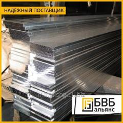Bus 4 mm stainless 08x18h10 (PT 119)