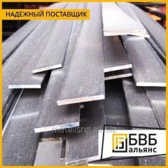 Шина стальная 6х16 Р6М5