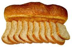 Хлеб зерновой  в Капчагае
