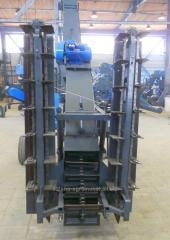 Grain processing ZPK-100 complex