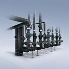 Теплоизоляция из вспененного каучука для высоких температур и криогенного оборудования HT/ARMAFLEX