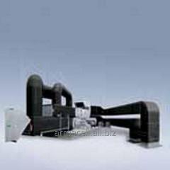 Гибкое черное покрытие для защиты теплоизоляции Arma-Chek D