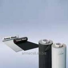 Гибкое герметичное покрытие для защиты технической теплоизоляции Arma-Chek R