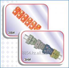 Clips ZVI contact screw series