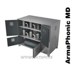 Звукоизоляционный материал ArmaPhonic MD