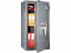 Safes, fireproof
