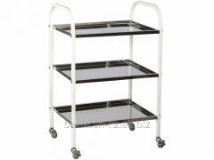 Стол процедурный  МД SP 3N, Мебель для банков