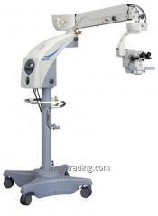Офтальмологический операционный микроскоп OMS-800 Standard, Topcon