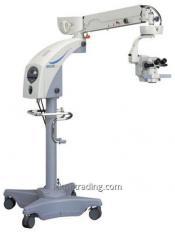 Офтальмологический операционный микроскоп OMS-800