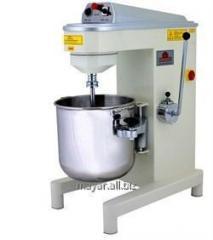 BM 20 S mixer