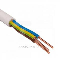 Power cables for fixed wiring