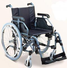 Wheelchair room for adults