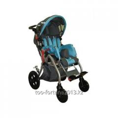 Инвалидная кресло- коляска детская прогулочная