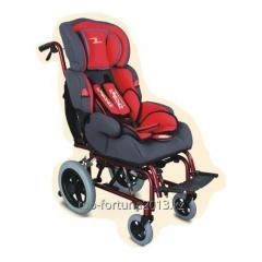 Children's wheelchair for disabled for