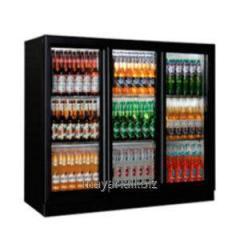 Bar DBQ668 refrigerator