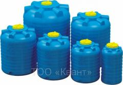 Capacity is cylindrical vertical horizontal
