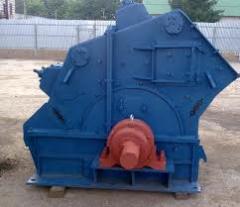 Rotary crushers in Kazakhstan, rotary crushers,