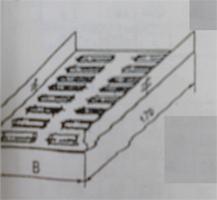 Bracket connecting SK-100