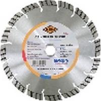 Алмазный диск для плиткорезов A1-Super Turbo