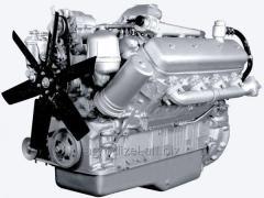 YaMZ 238 ND3 engine
