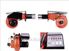 Gas torches, SHG-70 diesel