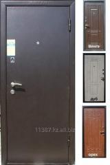 Doors entrance Kurgan